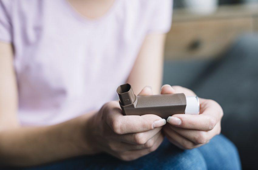 Cannabis Medicinal para o tratamento de Asma