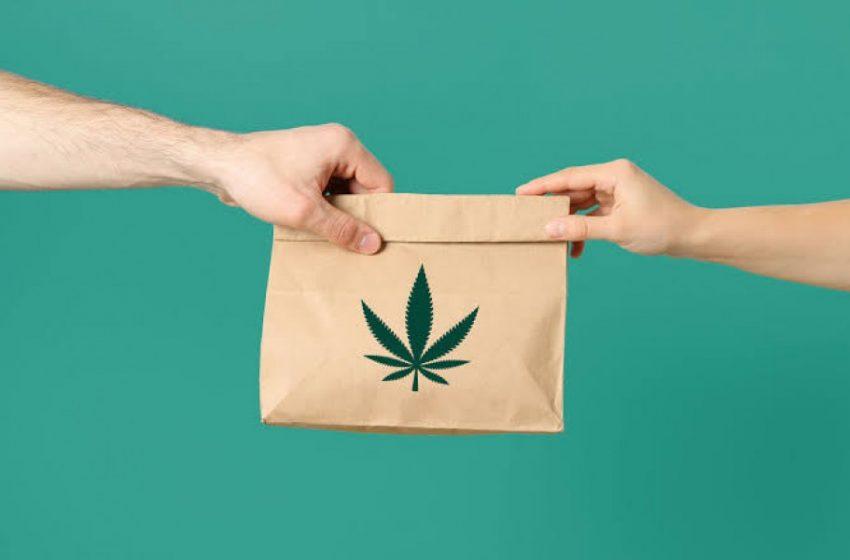 Washington DC: entrega de cannabis em meio à COVID-19