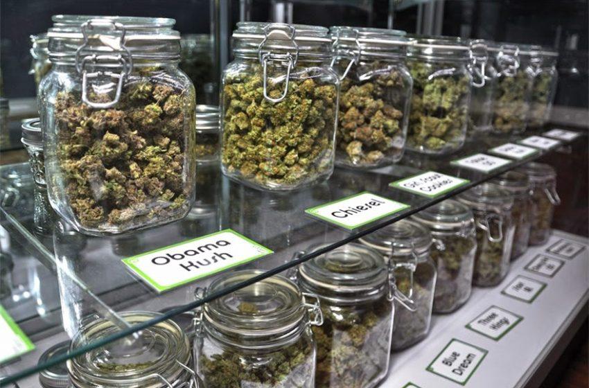 Dispensários de cannabis medicinal: Americanos querem que permaneçam abertos em meio à COVID-19