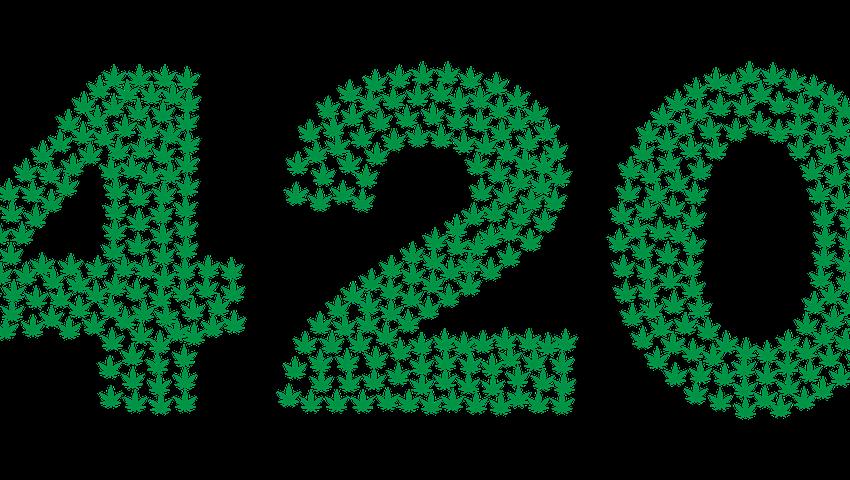 O que significa 420 e qual a relação com a maconha?