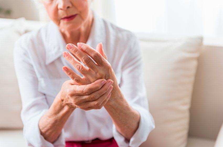 Cannabis no tratamento de artrite reumatóide
