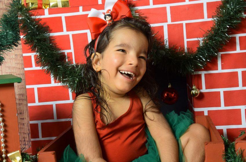 Quanto custa o sorriso de uma criança com doença rara?