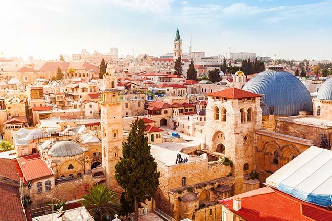 O número de pacientes israelenses que usam Cannabis Medicinal chega a 60 mil