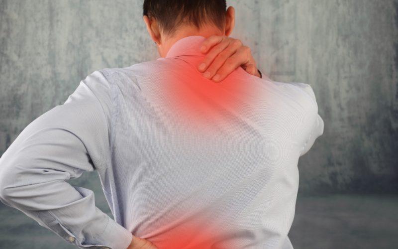 O uso de CBD no tratamento de dores musculares
