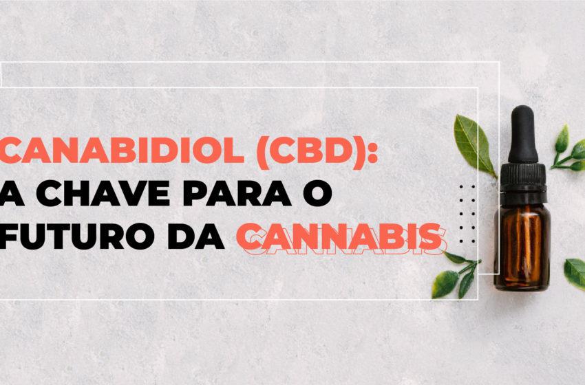 O que é o Canabidiol (CBD)?