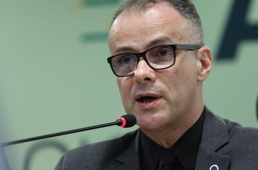 Presidente da Anvisa diz que o plantio não depende da agência, mas do congresso