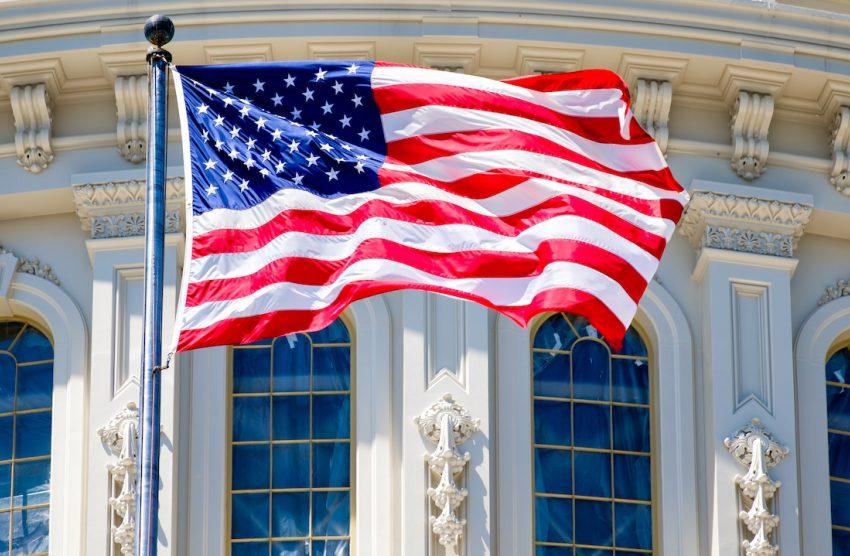 Câmara dos Estados Unidos aprova projeto de lei federal sobre a descriminalização da maconha