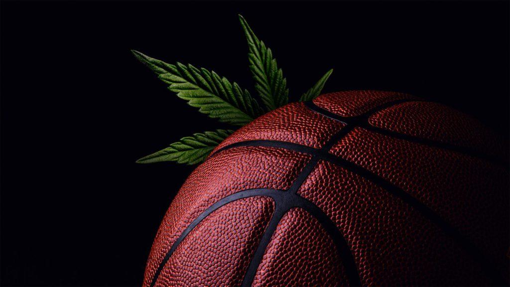 NBA E CANN