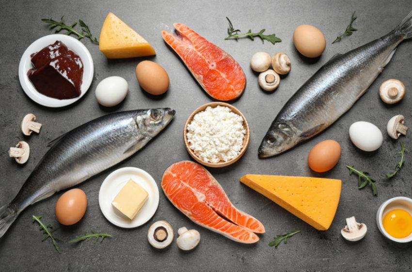 Vitamina D: O que é, Fontes, Benefícios, Falta e Excesso no corpo
