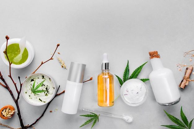 CBD pode induzir a atividade antioxidante na pele, diz estudo