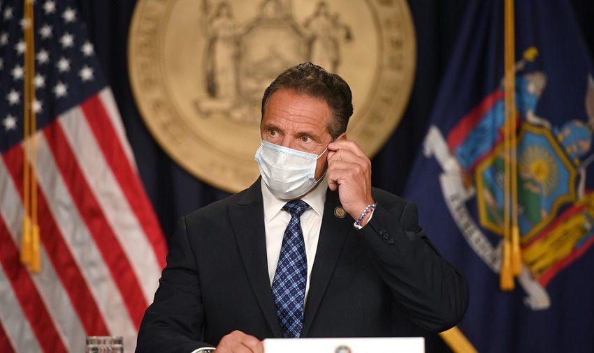 Governador de Nova York apresenta seu plano de legalização da cannabis para 2021