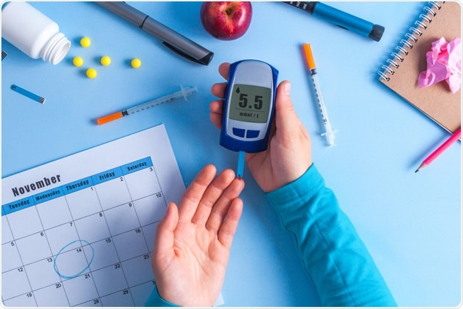 Cannabis para o tratamento de Diabetes: O que a ciência diz?