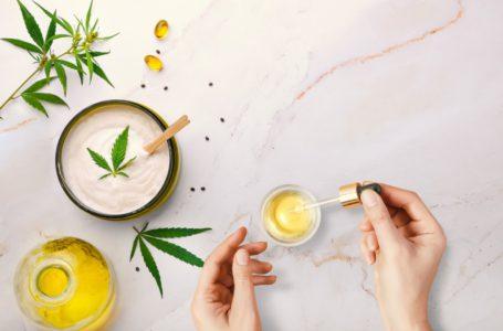 Como funciona o processo de antienvelhecimento da cannabis