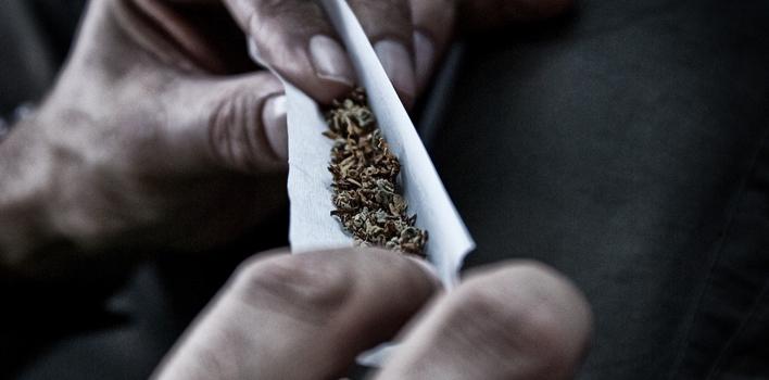 O uso de cannabis e a diminuição de licenças de trabalho