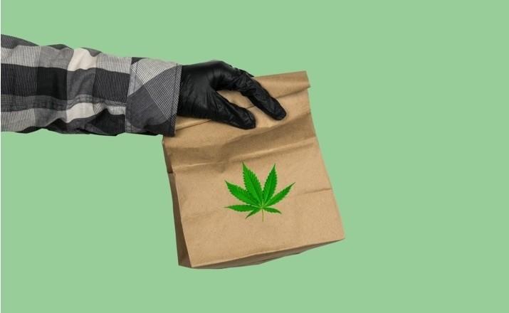 Situação atual devido COVID-19 atrasa importação de produtos à base de cannabis