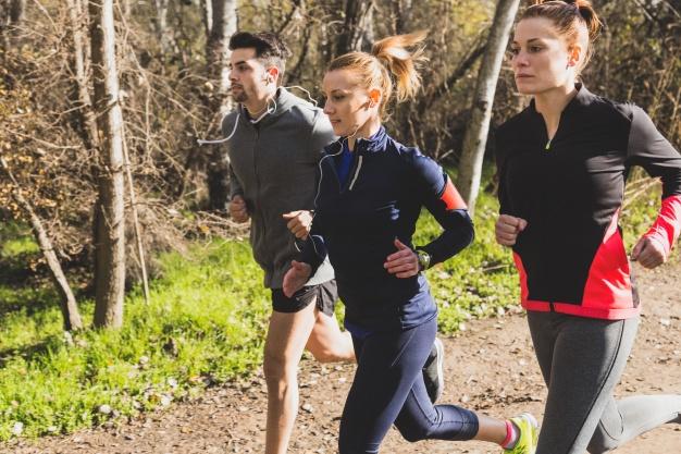 O uso de cannabis pode estar associado a aumento na prática de exercícios e esportes?