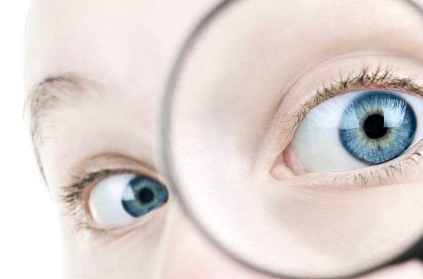 Estudos mostram os efeitos da cannabis sobre a visão