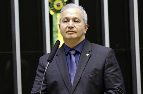 Deputado Eduardo Costa diz que vai entrar com ação, caso receba um pedido de expulsão