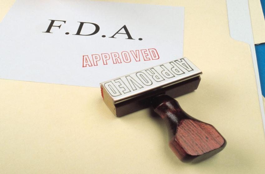 As empresas de cannabis preparam notificações de ingredientes da FDA com vistas à legalização