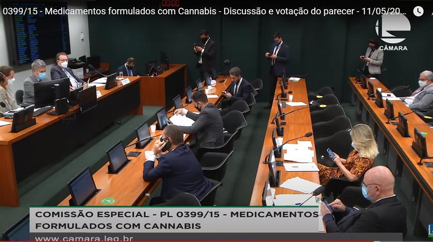 Com pequenas alterações, a PL 399 pode ir para o Senado em breve