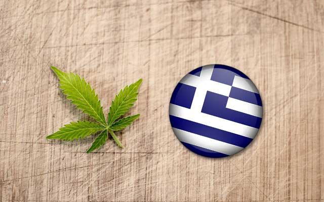 Cannabis Medicinal é aprovada para produção e venda na Grécia
