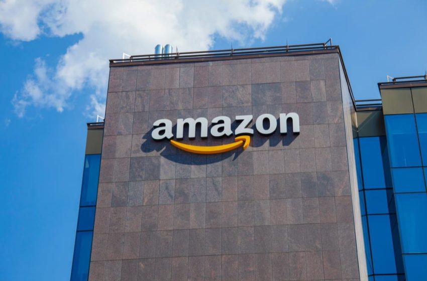 Amazon apoia legalização da cannabis nos Estados Unidos