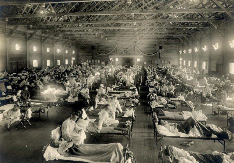 Gripe Espanhola: O que é, Causas, Sintomas e Tratamentos