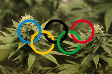 Marcas de CBD entram para a lista de patrocinadores de atletas olímpicos