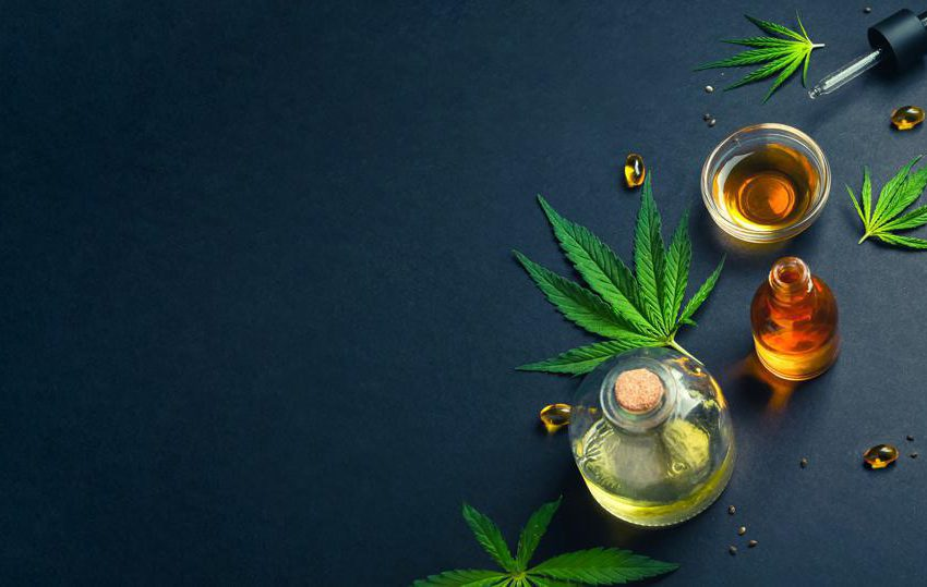 Por que não usamos outros canabinoides da cannabis?
