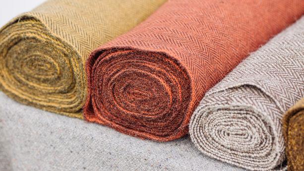 Tecidos de cânhamo são ilícitos?