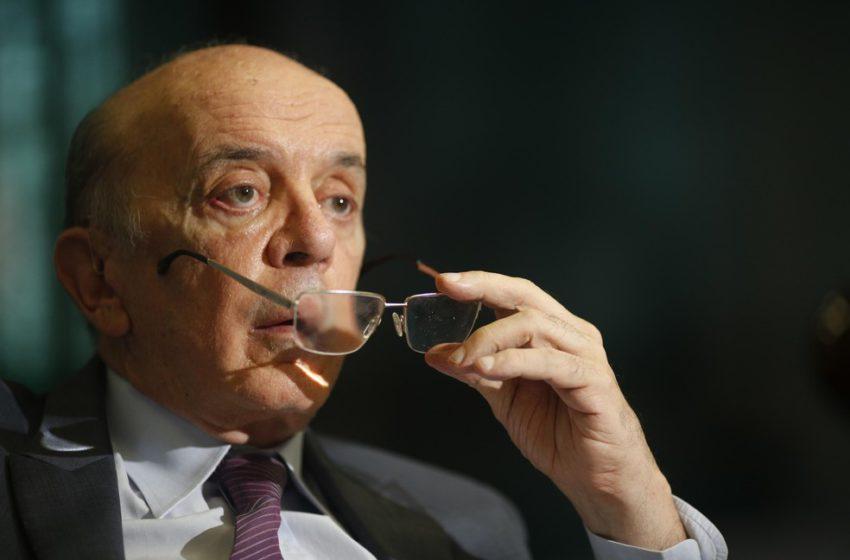 Condição do senador José Serra pode ser tratada com a cannabis