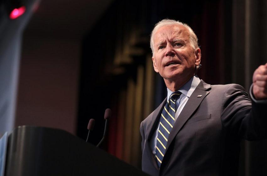 Biden explora clemência para pessoas com condenações federais por delitos de drogas, afirma Casa Branca