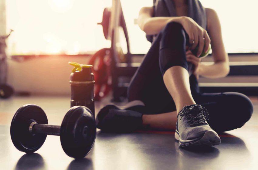 O uso de cannabis em práticas de exercícios físicos aumentou durante a pandemia, afirma estudo