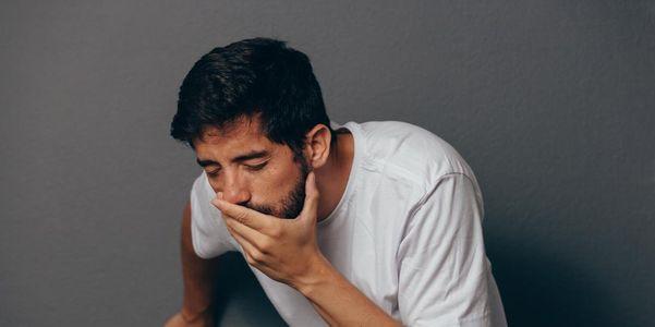 Estudo investiga crise de vômito após uso recorrente de maconha