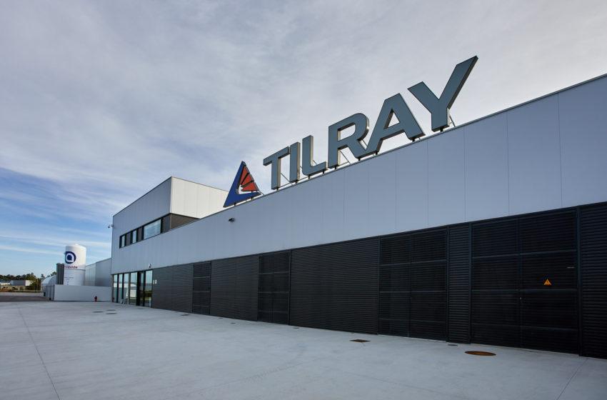 Conforme pandemia alimenta a demanda de cannabis, a empresa Tilray obtém crescimentos financeiros